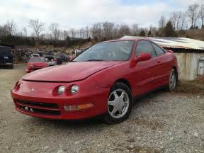 acura integra kit car autos post