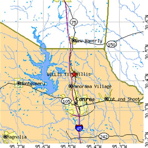 map of willis texas willis tx pictures posters news and on your pursuit hobbies interests and worries