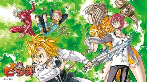 anoboy nanatsu no taizai nanatsu no taizai wallpaper 183 download free amazing full