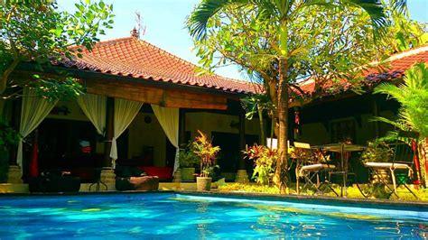 Rd Di Bali sewa villa di bali sunset road di belakang sushi tei