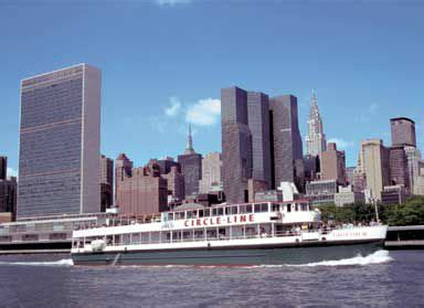 circle boat tours nyc circle line best of nyc cruise review