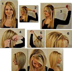 haircuts etc el paso tx 1000 images about peinados casuales on pinterest