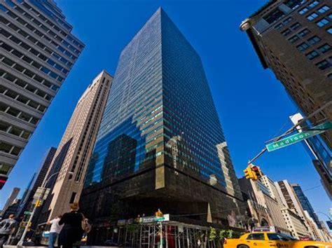 ibm building new york city new york