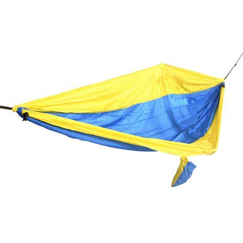 Parachute Hammock Captain S Line Parachute Cing Hammock Dfohome