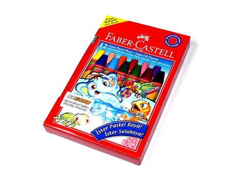Faber Castell 12 Colors Pastels faber castell learning pastels aqua pastels 12 125400 pb515 pastels rcecho