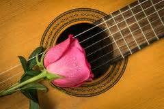 imagenes de guitarras rojas guitarra e rosas fotos stock 185 guitarra e rosas