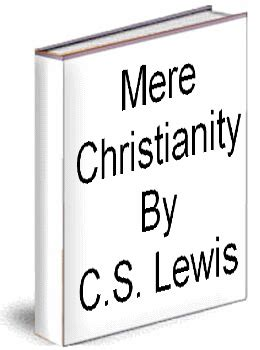 libro mere christianity c s mere christianity by c s lewis ernie s book store