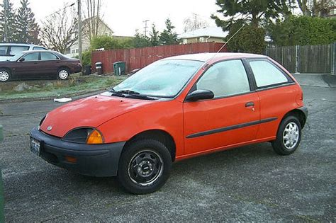 how do i learn about cars 1995 geo prizm security system 1995 geo metro 1 this geo metro was my first quot newish