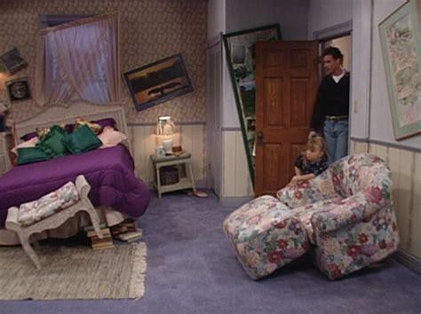 full house bedroom season 7 episode 24 a house divided