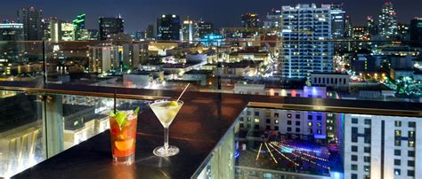 roof top bar san diego rooftop bar in san diego altitude sky lounge