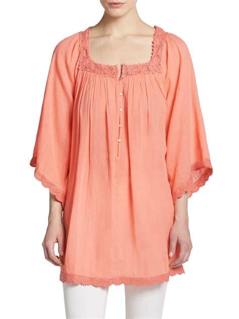 Peasant Blouse s cotton peasant blouse smart casual blouse