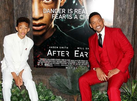 film will smith will smith son filmography