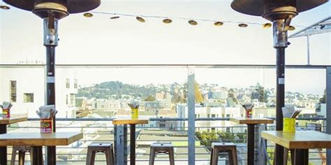 roof top bars san francisco san francisco s best rooftop bars huffpost
