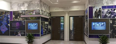 Tcu Admissions Office by Christian Wright Admission Center