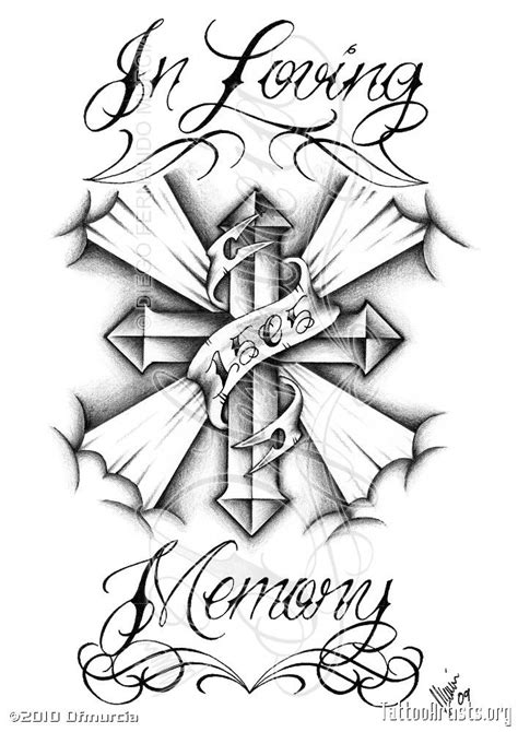 Helm Cross Lung chicano drawings roses in loving memorycustom request 169 dfmurcia diego f murcia