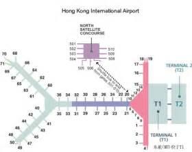 hong kong international airport floor plan airport information hongkong china eastern airlines