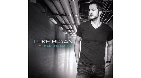 luke bryan kill the lights 40 best country albums of