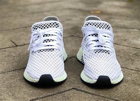 Sepatu Adidas Deerupt adidas deerupt runner sneaker baru adidas rilisan 2018