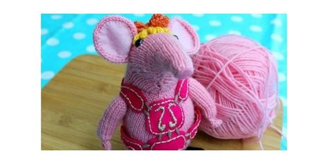 free clangers knitting pattern free clangers knitting pattern cbeebies grown ups