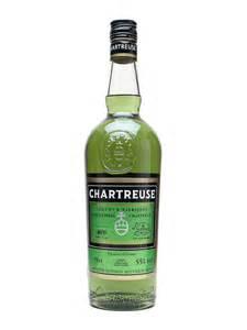 chartreuse cask liquid marketing