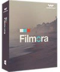 wondershare filmora tutorial italiano giveaway of the day free licensed software daily