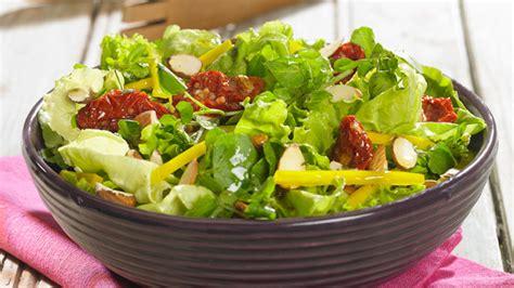 imagenes ensaladas verdes recetas de ensaladas