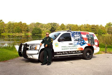 Pinellas County Sheriff S Office Gold Shield Foundation by Pinellas County Sheriff S Office Gold Shield Foundation