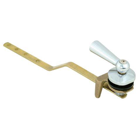 ez flo 8 5 in heavy duty solid brass toilet tank lever
