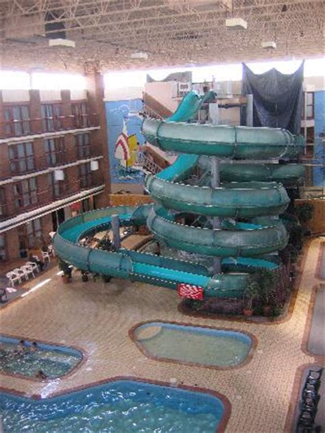 Backyard Vacations Pools Medicine Hat Indoor Pool And Waterslides Picture Of Medicine Hat