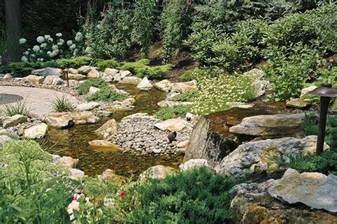 Pictures Of Backyard Waterfalls And Streams by Beautiful And Safe For Think Pondless