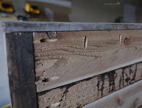 diy headboard reclaimed wood diy reclaimed wood headboard 25