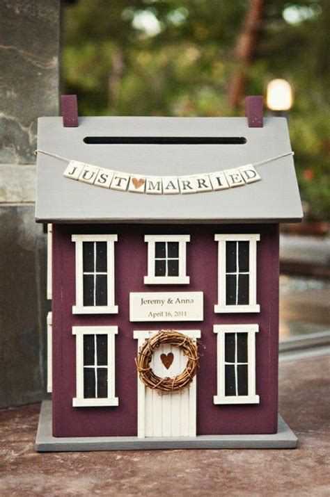 19 best birdhouse card box images on pinterest gift