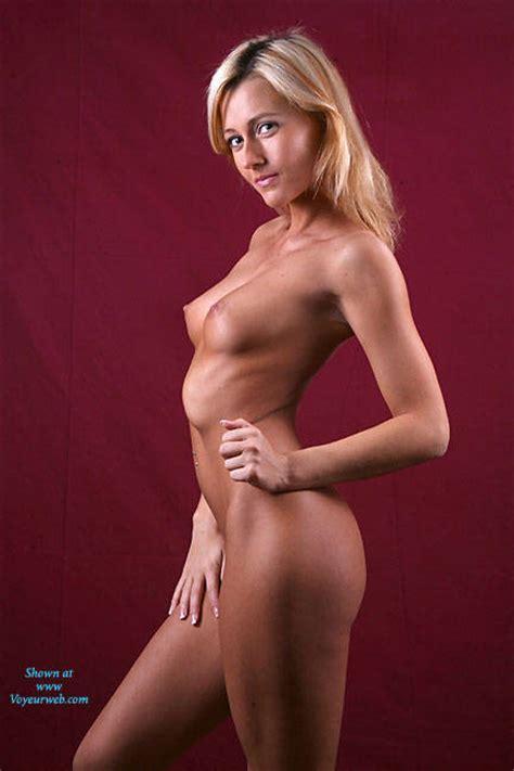 Camisole Strip Nude February Voyeur Web