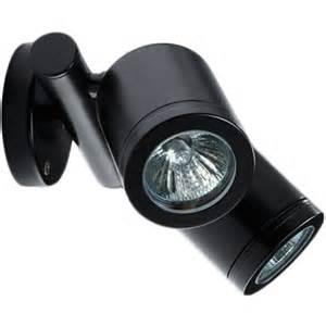 spotlight landscape lighting wall spot bk