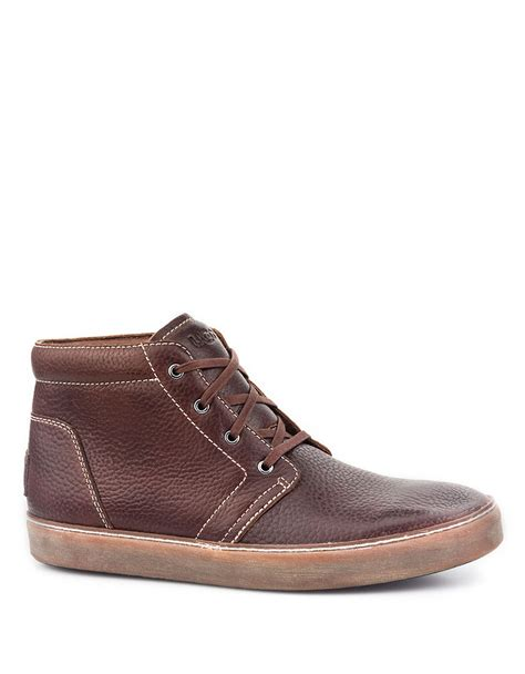 uggs sneakers sale ugg leather sneakers