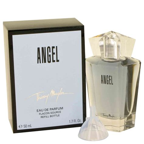 Parfum Refill In Parfum Ori eau de parfum edp 1 7 oz splash refill thierry mugler nib ebay