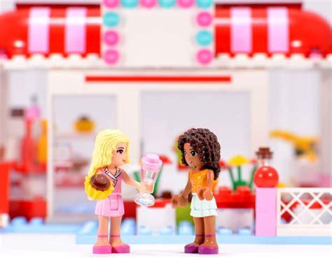 Lego And Friends Set Murah jual lego murah indonesia lego friends city park cafe