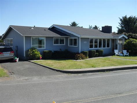 house rentals crescent city ca spectacular ocean front views 2 br vacation house for rent in crescent city north
