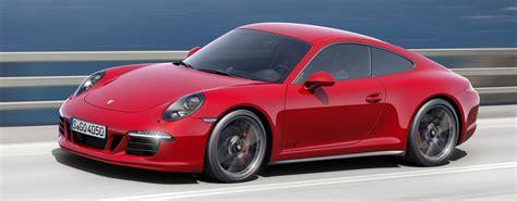 Porsche Gebraucht 911 by Porsche 911 Gts Gebraucht Kaufen Bei Autoscout24