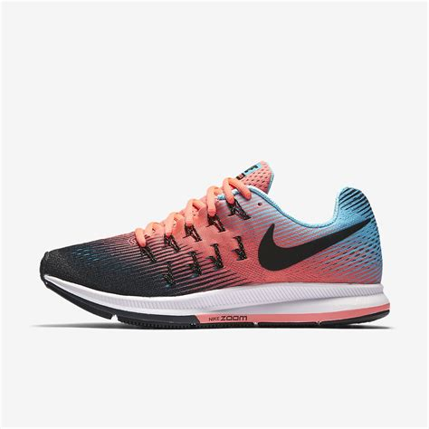 nike zoom air running shoes nike air zoom pegasus 33 s running shoe nike vn