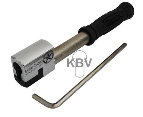 Zieh An by Zieh Fix Power Pullkracker 62004 Kbv Beschlagtechnik Velbert