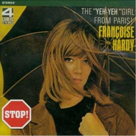 francoise hardy album covers francoise hardy album www pixshark images