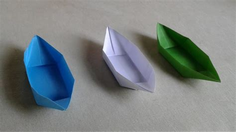 How To Make Paper Float - free coloring pages how to make a paper boat that floats