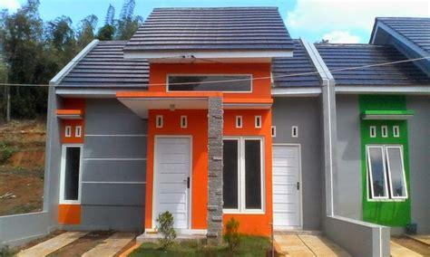 model rumah minimalis sederhana rumah minimalis