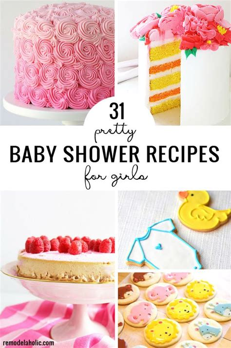 Baby Shower Lunch Ideas by Best 25 Baby Shower Lunch Ideas On Food For