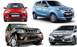 best new car in india list of best car companies in india