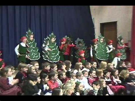 the littlest christmas tree musical the littlest tree part 1