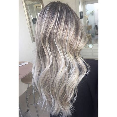 best low lights for white hair 25 best ideas about white hair highlights on pinterest