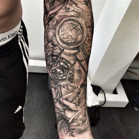 meaningful sleeve tattoos for men 17 best ideas about sleeve tattoos on tree