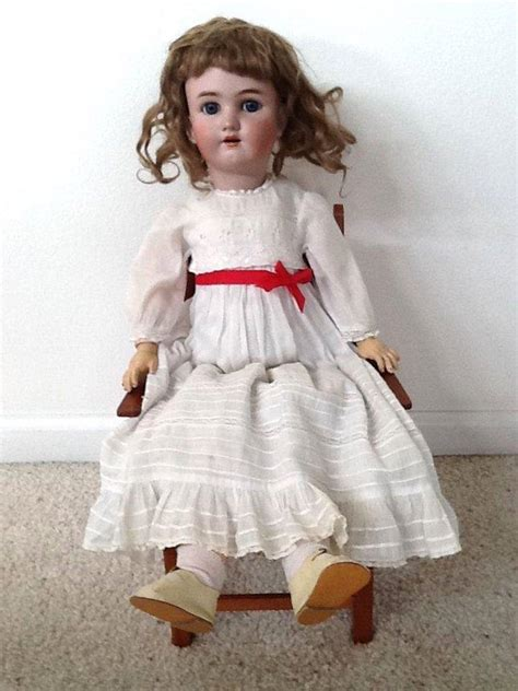 bisque doll worth what s it worth german bisque doll circa 1905 the